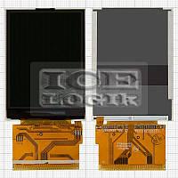 Дисплей для мобильных телефонов China-Nokia E71 TV, E72 TV, 37 pin, (70*50), #TFT8K0594FPC/TFT8K0762