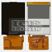 Дисплей для мобильных телефонов China-Nokia E71 TV, E72 TV, 37 pin, (69*50), #TFT8K0669FPC-A1-E/TFT8