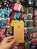 Ультратонкий чехол Saiskai для iPhone 6/6s, золотой, фото 2
