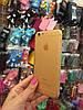 Ультратонкий чехол Saiskai для iPhone 6/6s, золотой, фото 3