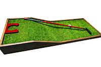 Тренажер для гольфа
