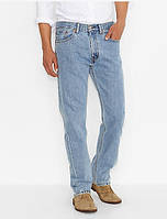 Джинсы Levis 505 Regular Fit  LIGHT STONEWASH