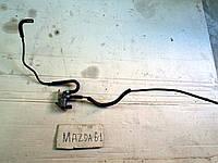 Клапан электромагнитный вакуумный для Mazda 6, 2.0i, 2004 г.в.