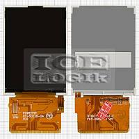Дисплей для мобильных телефонов China-Nokia E71 TV, E72 TV, N95 ; Anycool T818, 37 pin, (70*50), #TF