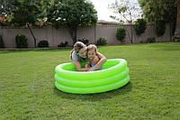 Надувной бассейн детский Bestway 122cm