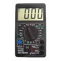 Мультиметр DT 700B, тестер мультиметр, цифровой мультиметр dt, прибор мультиметр, digital multimeter