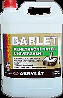 Акриловая пропитка BARLET