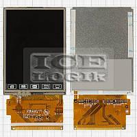 Дисплей для мобильных телефонов China-Nokia E71 Mini, N8 Mini, N95 Mini, с сенсорным экраном, 37 pin