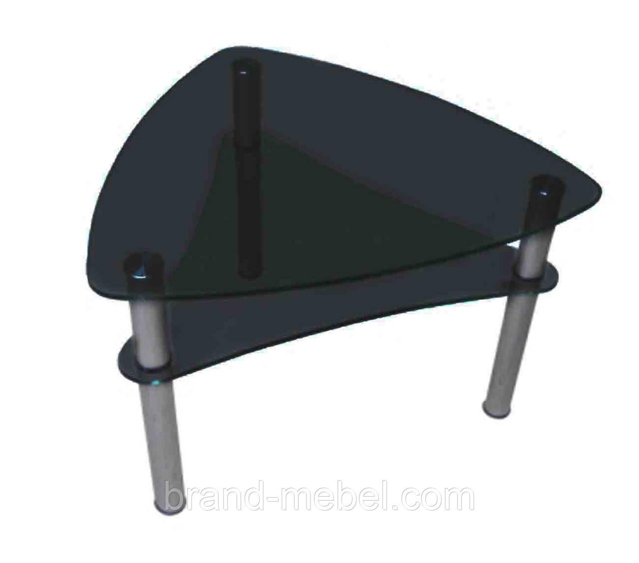 Стол журнальный СТ-501 тонированный
