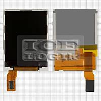 Дисплей для мобильного телефона Fly SL140DS, 30 pin, original, #HQ20102690196
