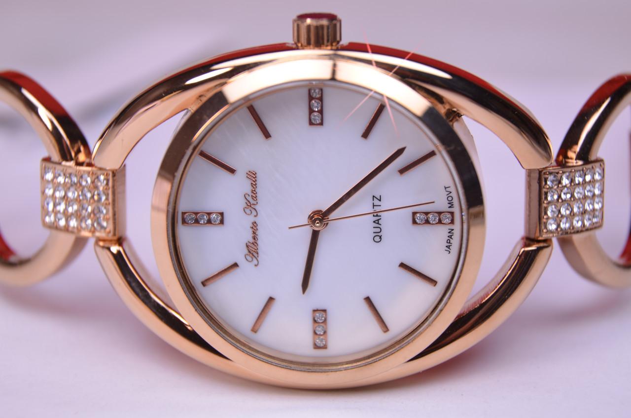 Женские наручные часы Alberto Kavalli Оriginal 03145-02 Japan(Miyota)