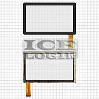 "Сенсорный экран для планшетов China-Tablet PC 7""; Apache A713; Assistant AP-712; Cube U18GT Deluxe E"