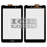 Сенсорный экран для планшетов Asus FonePad 7 FE170CG, MeMO Pad 7 ME170, MeMO Pad 7 ME170c, черный, K