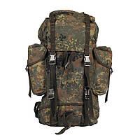 Рюкзак полевой флектарн 35л рюкзак salewa pure 42 pro