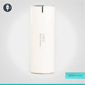 УМБ UKC Power Bank 20000 mAh, фото 2