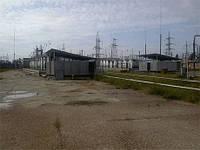 Мини-нефтеперерабатывающий завод в Крыму
