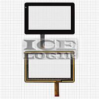 "Сенсорный экран для планшетов China-Tablet PC 7""; Onda V701, Vi10; Ritmix RMD-721; Explay Informer 7"