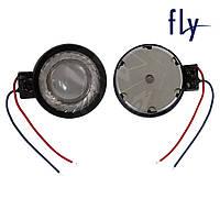 Динамик (speaker) и звонок (buzzer) для Fly DS103 / TS90, оригинал