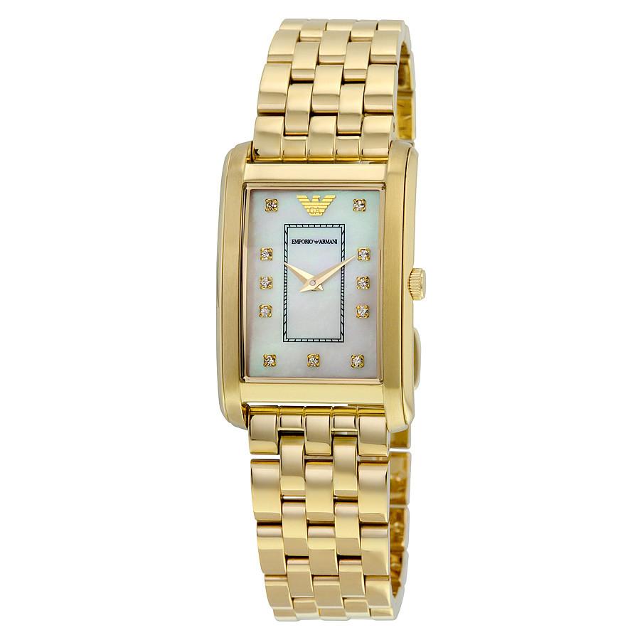 Часы женские Emporio Armani AR1904