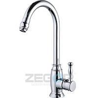 Смеситель для кухни Zegor Z43-SOU4-A021