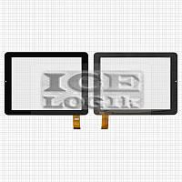 "Сенсорный экран для планшетов China-Tablet PC 8""; Explay Informer 801, Surfer 8.01, 32 pin, емкостны"