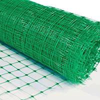 Сетка шпалерная огуречная 1,7x1000 м (15x15 см) Венгрия