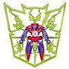 """Трансформер Миникон Дайвбомб """"Роботы под прикрытием"""" - Divebomb, RiD, Mini-Con, Hasbro"""