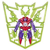 "Трансформер Миникон Дайвбомб ""Роботы под прикрытием"" - Divebomb, RiD, Mini-Con, Hasbro, фото 1"