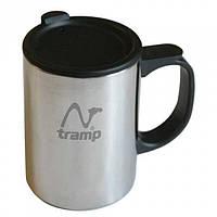 Термокружка с поилкой 400 мл Tramp TRC-019, фото 1