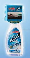"""Очиститель стекла  с эффектом  """"антидождь"""" ICE"""