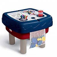 Водяной стол-песочница Little Tikes 451T