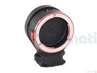 Держатель PEAK DESIGN Capture lens clip for Nikon F (CLC-N-1)