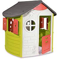 Детский домик лесника Smoby 310263