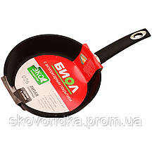 Сковорода Биол Люкс 28 см (2812П)