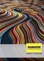 Время подумать о Domotex 2012!