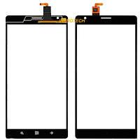 Сенсор (тачскрин) Nokia Lumia 1520 Black