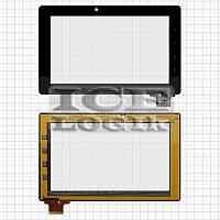"Сенсорный экран для планшетов China-Tablet PC 7""; Bliss Pad T7012; Freelander PD10, PD20; Prology Ev"