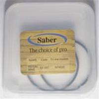 """Кольцо поршневое d.43х1,2мм """"SABER"""""""
