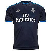 Футбольная форма Реал Мадрид, №7 Ronaldo (гостевая), фото 1
