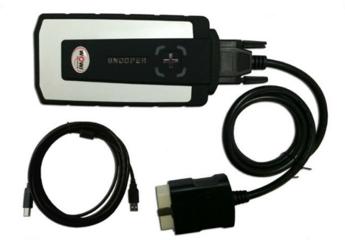 Сканер WOW! Snooper+, фото 1