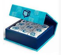 """Настольная игра """"Кубики историй Rory's Story Cubes: Расширение """"Действия"""" (9 кубиков)"""
