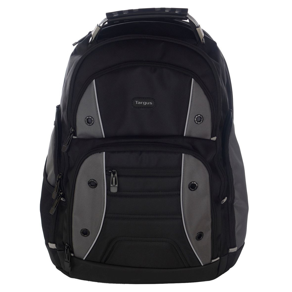 Targus 17 Laptop Backpack- Fenix Toulouse Handball e5278113309a3