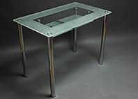Стеклянный стол СК-3 (Бц-Стол ТМ)