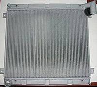 Радиатор Cummins ISF 2.8 073.1301010  #запчасти#Cummins