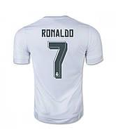 Футбольная форма Реал Мадрид, №7 Ronaldo