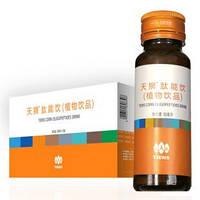 Тиенс-пептидный напиток для защиты организма от вредного влияния токсических веществ (лекарств, ал