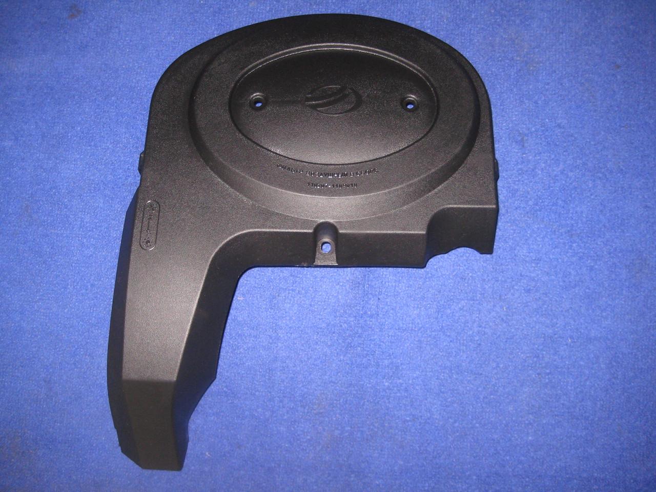 Крышка воздушного фильтра верхняя карбюратор Таврия Славута ЗАЗ 1102 1103 1105