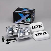 Дополнительные фары IPF 800 (направленный свет) 130W 12V