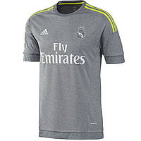 Футбольная форма Реал Мадрид (резервная)
