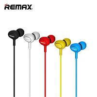 Наушники Remax RM-515 (разные цвета)